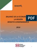 CCB_Balance de La Economia de La Región Bogota Cundinamarca 2016 (3)