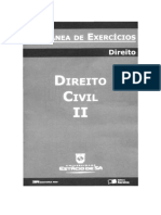 Direito Civil II (1º Semestre 2008)
