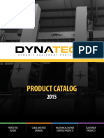 2014 Dynatect Catalog DT14-CT-10A Rev1