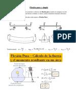Flexion simple vf.pdf