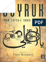 Fuat Bozkurt - Buyruk 'İmam Cafer-i Sadık Buyruğu' (b).pdf