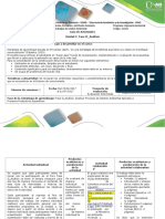 Guía de Actividades Fase II_Análisis