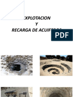 Explotacion de Acuiferos