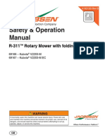 Safety Operation Manual