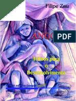 Angola Trilhos Para o Desenvolvimento - Filipe Zau