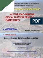 Autoridad Minera