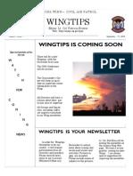Arizona Wing - Sep 2003