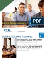 Lighting Solutions Academy