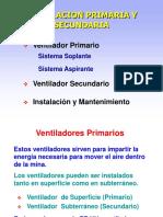 335534020-Ventiladores-Primarios-y-Secundarios-Ventiladores-Auxiliares.ppt