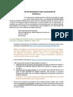 Instructivo Documentos Liquidacion (1)