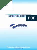 Catalogo Medeiros 2016-1