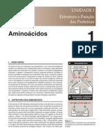 1 Aminoácidos