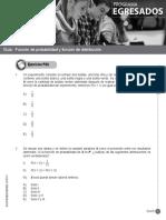 Guía-42 EM-32 Función de Probabilidad y Función de Distribución