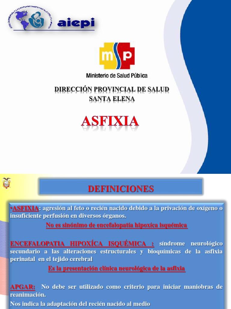 Asfixiar En Español Definicion