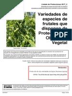 Listado Protecciones_TOV_2017_3