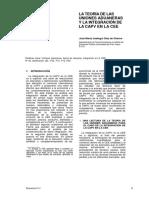 Dialnet-LaTeoriaDeLasUnionesAduanerasYLaIntegracionDeLaCAP-2117961