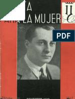 Y (Madrid). 1-11-1938