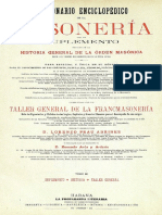 216722656 Diccionario Enciclopedico de La Masoneria Volumen III
