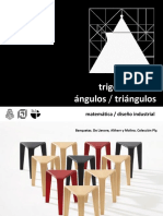 Ángulos Triángulos