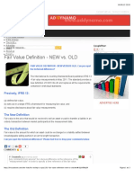 Fair Value Definition - NEW vs. OLD.pdf