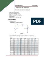 laboratorio de analisis de circuitos electricos