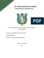 EVALUACION DEL CONCRETO POR EL ESCLEROMETRO.docx