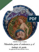 Mandalas Para El Embarazo y El Trabajo de Parto.maria Del Pilar Gabasapdf