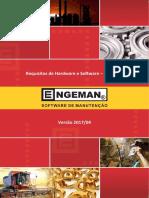 Requisitos de Software e Hardware Engeman