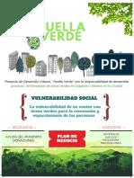 Recycle Fest 2020 (Marca de Corte y Sangria)