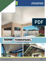 Ecotec - Termopanel Patios (0916)