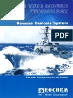 ROCHEM Sea Water RO