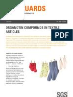 Sgs Safeguards 13509 Organotin Compounds in Textile Articles en 09