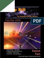 Warp Rift 10