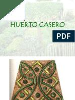 Clase 21.1 El Huerto Casero