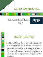 DERECHO  ECOLÓGICO (1)
