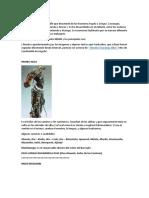 Candomblé Apuntes Web