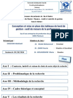 PPT Mémoire de Fin d27études CHILOUAH Abdelaali