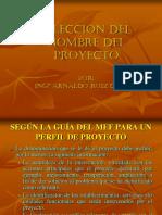 1b.seleccion Del Nombre Del Proyecto (1)