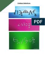 Códigos Galácticos