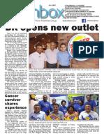 Motibhai Group Newsletter July 2017