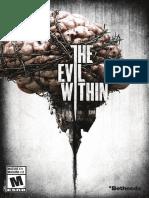 The Evil Within manual español