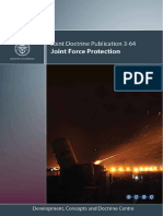 Ajp -3.14 Joint Protection