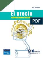 Libro Analisis de Precios