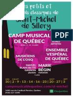 Affiche St Michel