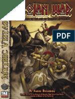 Mythic Vistas - Trojan War