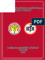 PNPK Bedah Saraf 2016