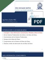 ADBD U1-01 Introduccion a Las Base de Datos v2