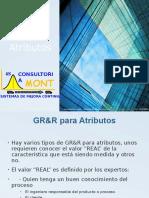 GR&R Para Atributos