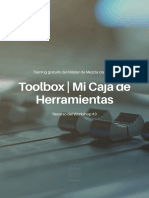 Toolbox Personal
