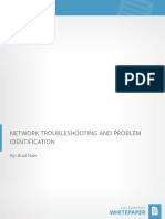 1211 WP NetworkTroubleshooting